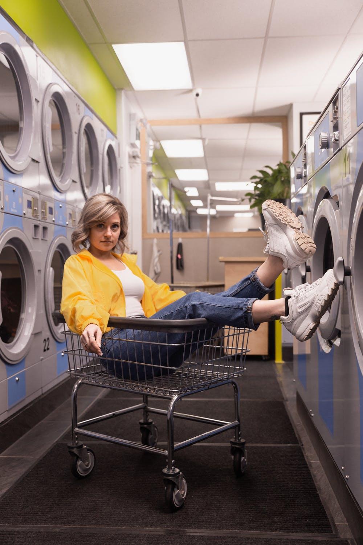 Buyer's Guide on Washing Machine