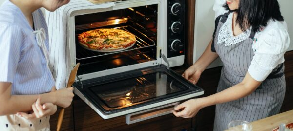 3 Electric Oven Which Will Make Your Morning Fast