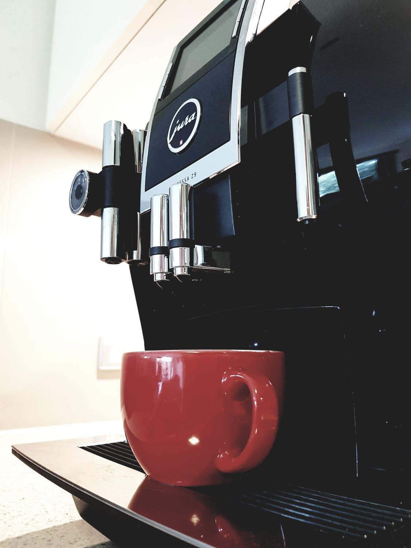 3 Best Coffee Maker Machine In India 2021