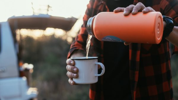 3 Best Thermos Bottle Which Make your Day Fresh