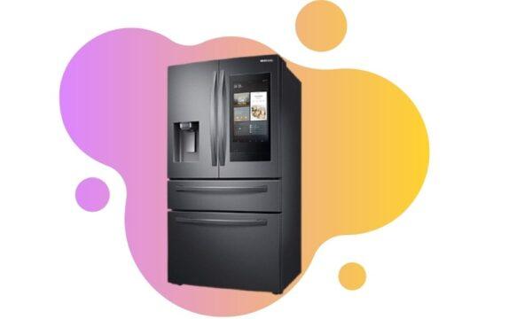 5 Best Samsung Double Door Refrigerator in India 2021