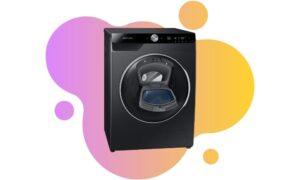 Samsung Launches AI-Powered washing machines