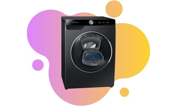 Samsung launches AI-powered washing machine