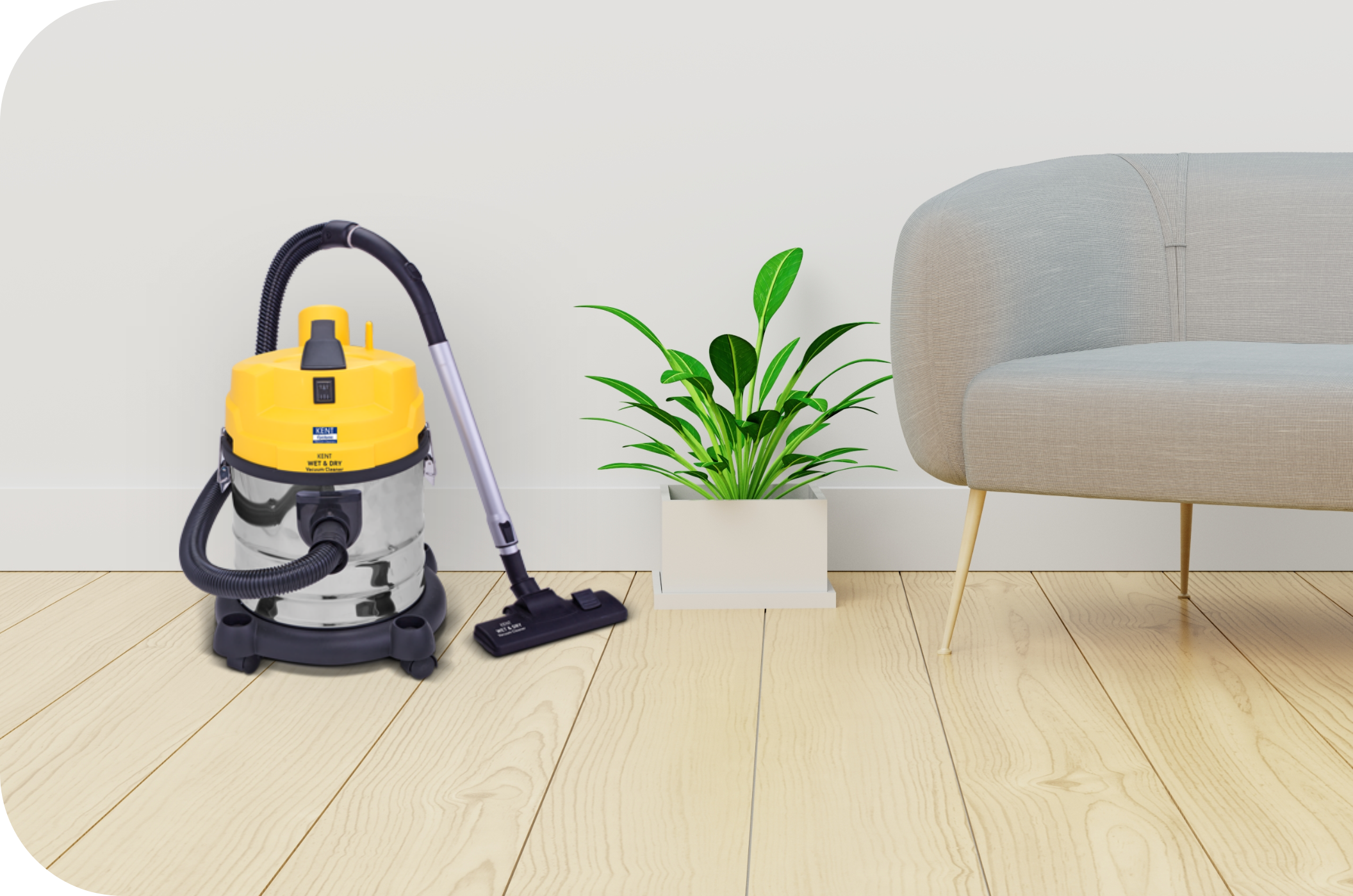 5 Best Kent Vacuum Cleaner in India 2021