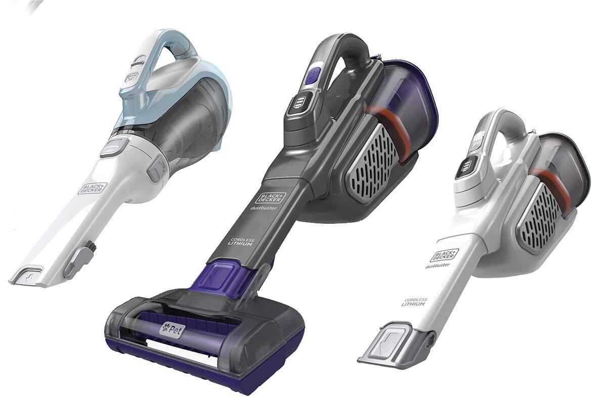 3 Best Black And Decker Vacuum Cleaner In India 2021
