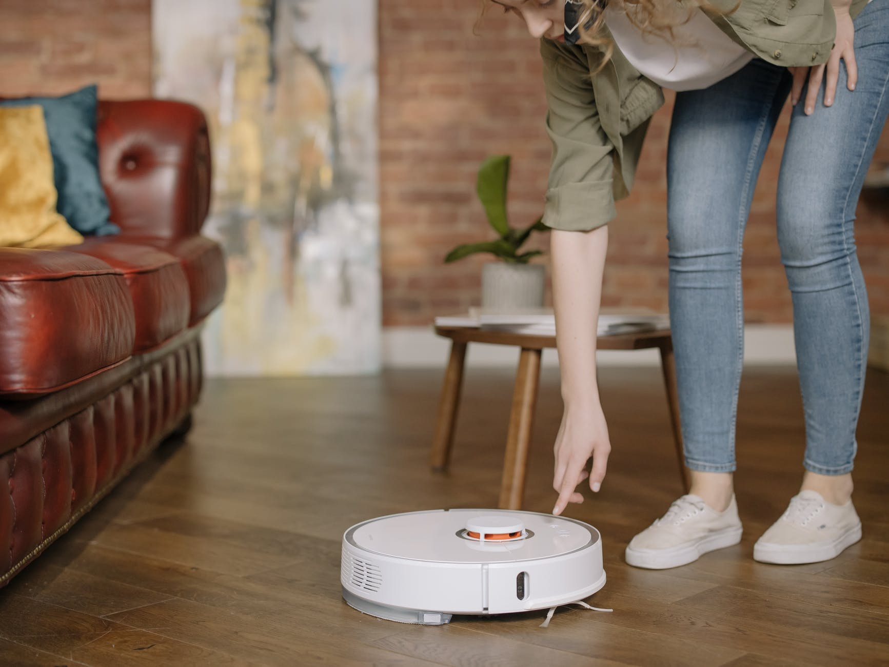 3 Best Automatic Vacuum Cleaner for home in India 2021
