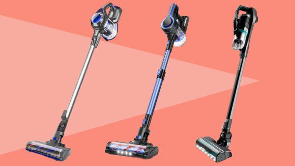 3 Best Cordless Vacuum Cleaner in India 2021
