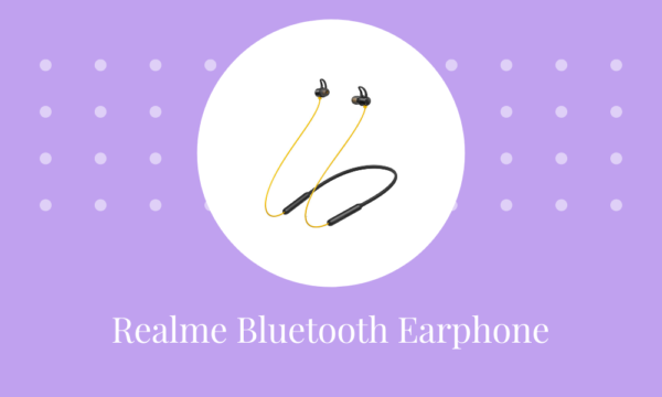 Realme Bluetooth Earphone Price in India 2021