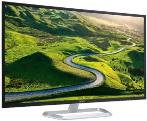 Best 1440p gaming monitor in India