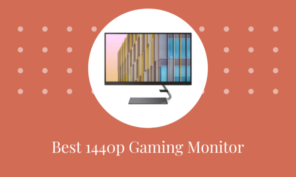 Best 1440p gaming monitor in India | 2021