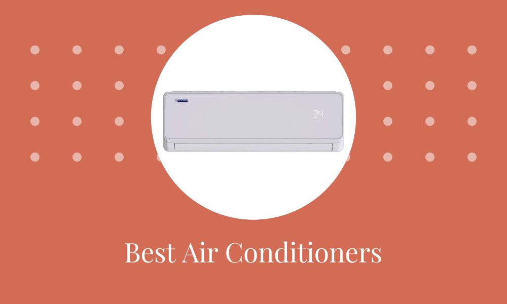 Best Air-conditioner
