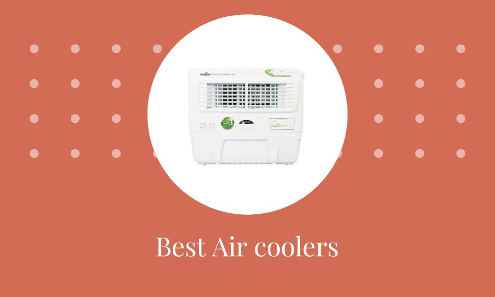 11 Best Air cooler under 10000 in India 2021