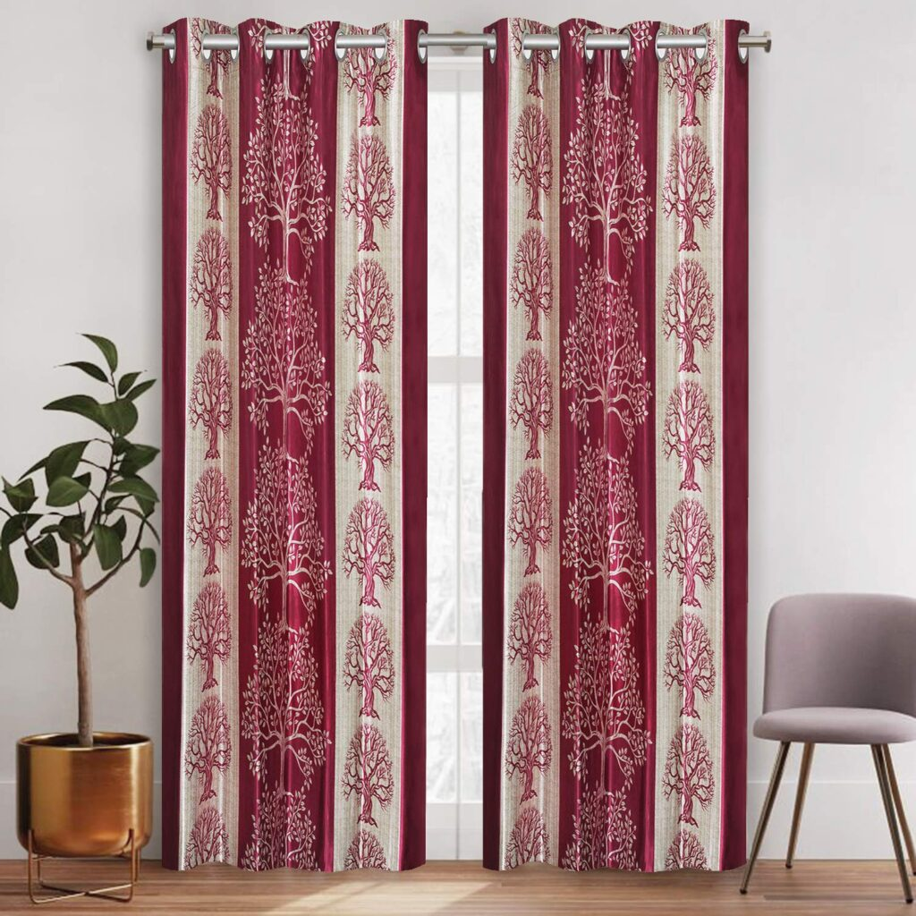 The best curtain in India