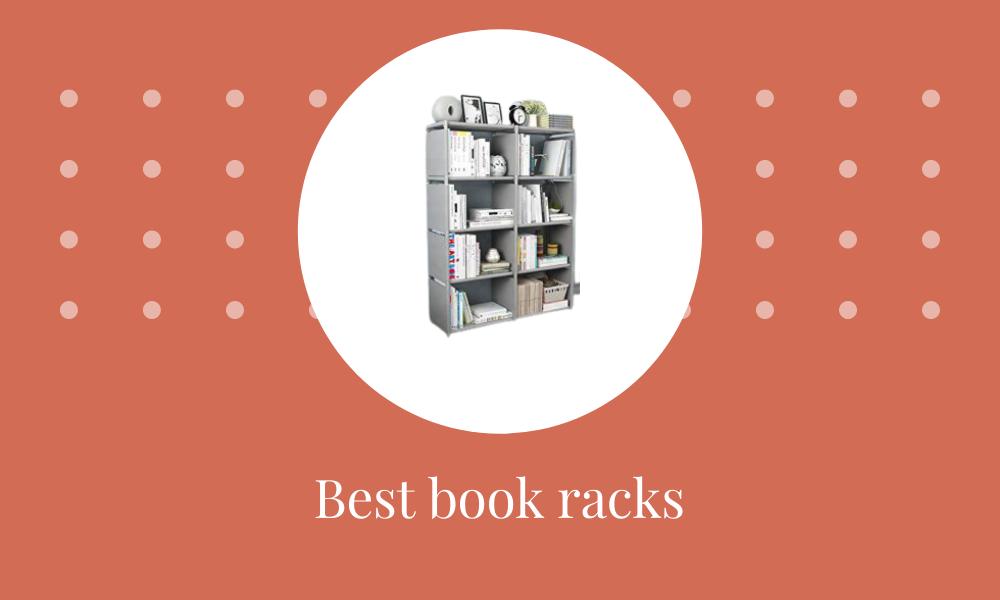 Best Book rack under 2000 | 2021