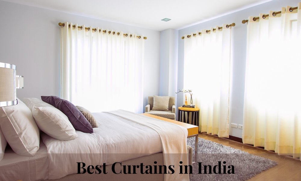 Best curtains in India